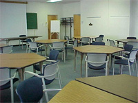 407-A training room
