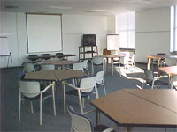407B training room