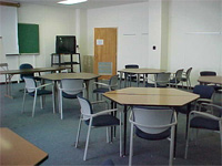 407D training room